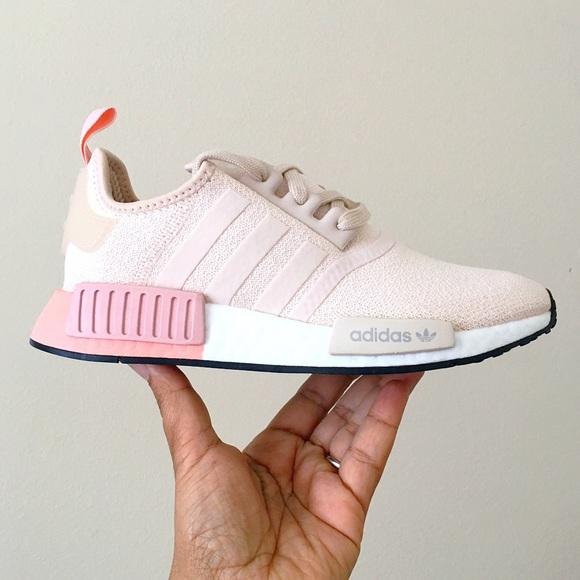 adidas Shoes | Adidas Nmd R Linen Vapor